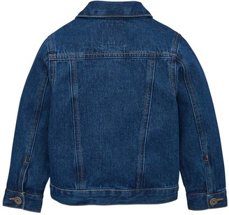 Very Boys Denim Jacket - Blue