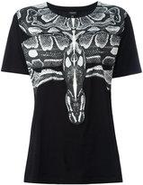 Marcelo Burlon County of Milan snake print T-shirt