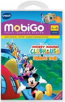 Vtech Mobigo Cartridge - Mickey Mouse Clubhouse