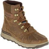 Caterpillar Men's Stiction Ice+ Hi Waterproof Hiking Boot