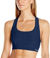 Head Women's Diamond Jacquard Bra