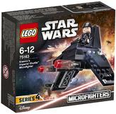 Lego Star Wars: Krennic's Imperial Shuttle Microfighter (75163)