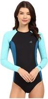 XCEL Wetsuits Drylock Cheeky Bikini Cut Long Sleeve Springsuit