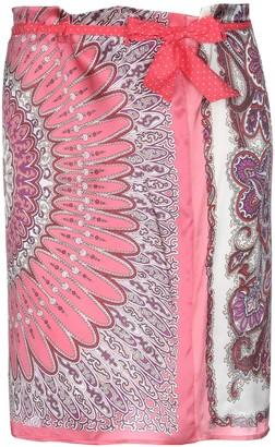 Coast Weber & Ahaus Knee length skirts - Item 35408986BG