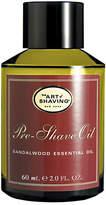 The Art of Shaving TAOS PRESHAVE OIL SANDALWOOD
