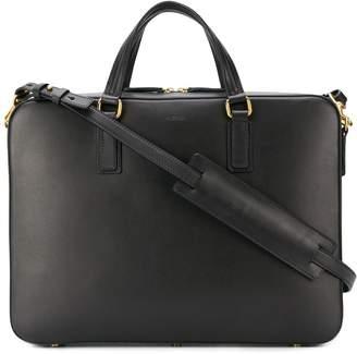 Mismo zipped laptop bag