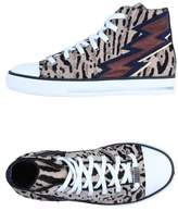 Roberto Cavalli High-tops & sneakers