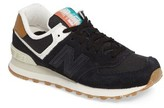 New Balance Women's 574 Global Surf Sneaker