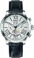 Ingersoll Men's IN1815SL Nashville Fine Automatic Timepiece Dial Watch
