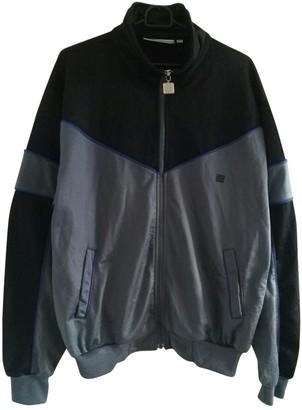 Givenchy Grey Polyester Knitwear & Sweatshirts