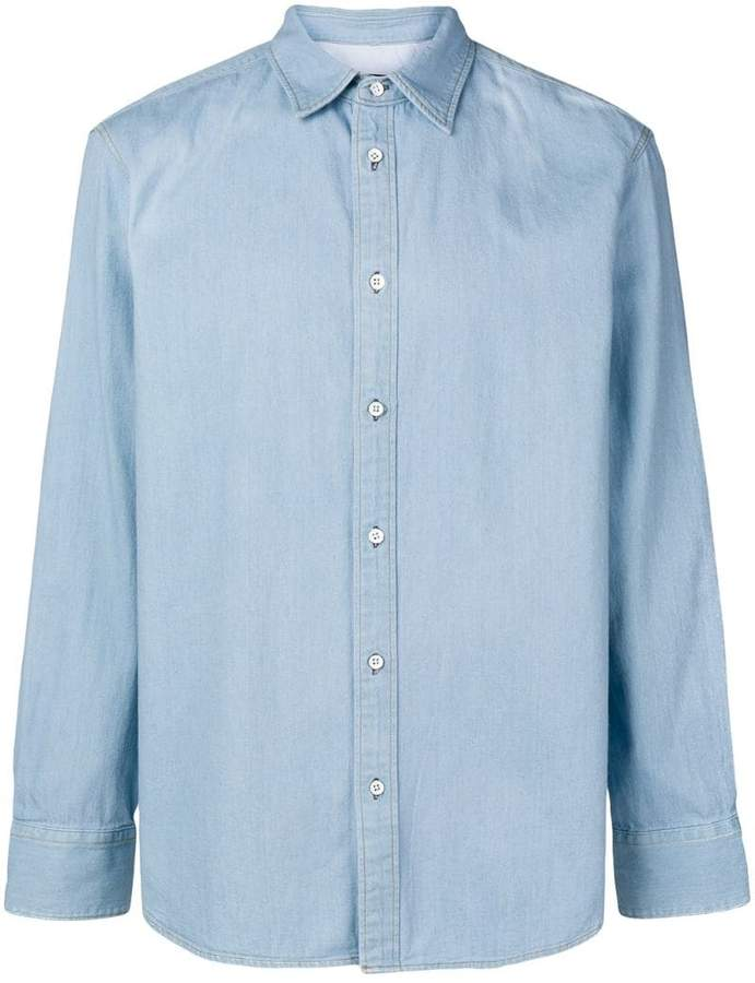 Rag & Bone denim shirt