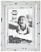 Prinz Carson Distressed Wood Picture Frame