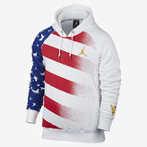 Nike Jordan AJ 7 Stars and Stripes Men's Hoodie