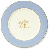 Williams-Sonoma Williams Sonoma Pickard Color Sheen Charger Plate, Blue Gold