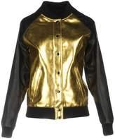 ABPOSITIVE Jacket