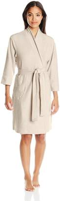 Miss Elaine Women's Travel Robe