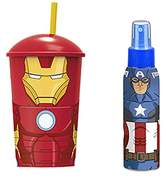 Marvel 3 Piece Avengers Gift Set for Kids