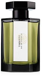 L'Artisan Parfumeur Timbuktu Eau de Toilette 3.4 oz.