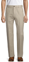 Brooks Brothers Cotton Clark Slim Chino Pants