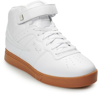 Fila Vulc 13 Mid Plus Men's Sneakers