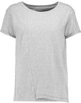 RtA Johnny Asymmetric Cotton T-Shirt