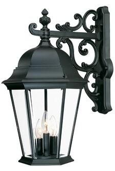 Astoria Grand Bellver 1-Light Metal Outdoor Sconce