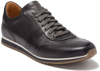 Magnanni Chuck Leather Sneaker