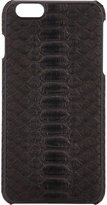 Adopted Python iPhone® 6 Plus Case-BLACK