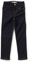 Copper Key Little Girls 4-6X Stretch Denim Skinny Jeans