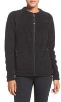 The North Face Women's Full Zip Fleece Jacket
