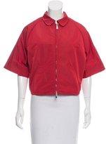 Vivienne Westwood Lightweight Short Sleeve Jacket w/ Tags