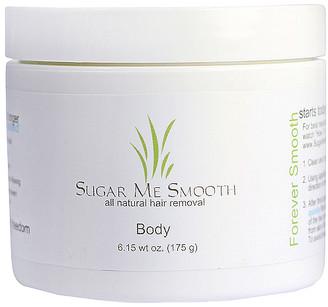 Sugar Me Smooth Sugar Body Hair Removal
