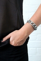 Vanessa Mooney Out All Night Cuff in Silver