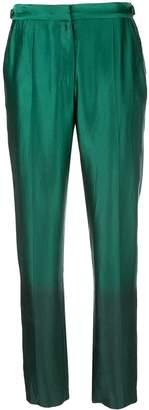 Rojas Alejandra Alonso slim-fit trousers