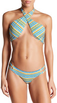 Volcom Pattern Full Bikini Bottom