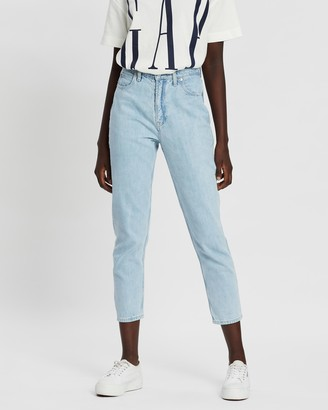 Gap Mom Jeans