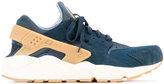 Nike 'Huarache Run' sneakers - men - Cotton/Leather/Foam Rubber - 6.5