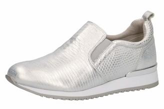 Caprice 24600-22 Women Slipper Slip Slip-on Fashionable Casual Shoe Removable Insole