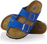 Birkenstock Arizona Nubuck Sandals