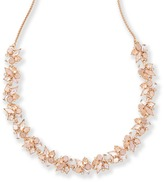 Kendra Scott Andrina Choker Necklace in Rose Gold