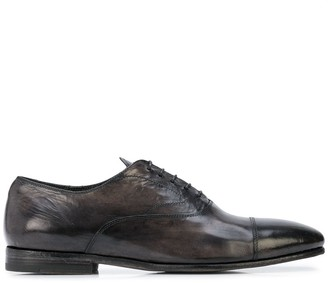 Officine Creative Revien 004 low-heel oxford shoes