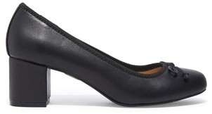 Me Too Women's Lily Bow Pump