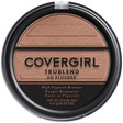 Cover Girl TruBlend So Flushed High Pigment Bronzer In Sunset Glitz