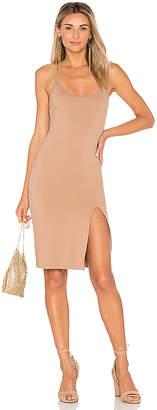 superdown Sina Bodycon Midi Dress