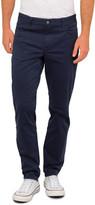 J. Lindeberg Grant 5-Pocket Contrast Twill Pant