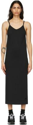 Nike Black Jersey Sportswear Dress