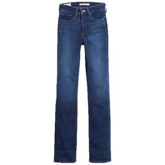 Levi's Levis 314 Shaping Straight 27 Blue