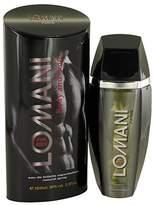 Lomani Eau de Toilette Spray for Men, Body and Soul, 3.3 Ounce