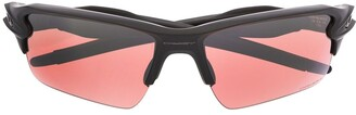 Oakley Flak 2.0 XL rectangular sunglasses