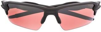 Oakley Flak 2.0 XL rectangular sunglasses